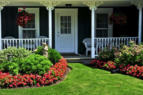 Home Farm & Garden